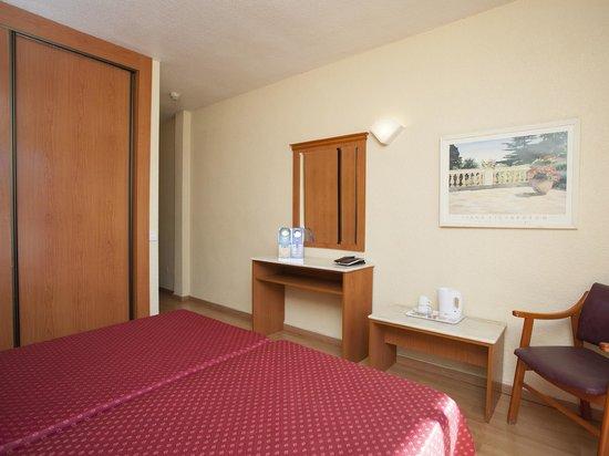 Hotel Magic Villa de Benidorm: Habitacion doble uso individual (Monoparental)