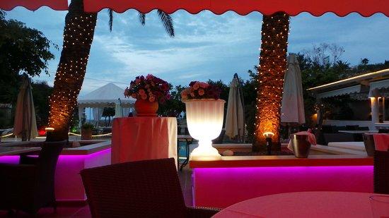 After party fotograf a de puerto blanco calpe tripadvisor - Restaurante puerto blanco calpe ...
