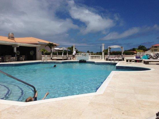 Grenadian by Rex Resorts: Grenadian Pool