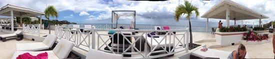 Grenadian by Rex Resorts: Panoramic View