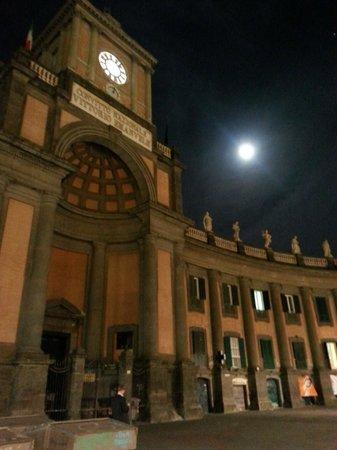 B&B Piazza Dante : Piazza Dante