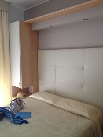 Hotel Torino: Camere pulite e splendenti !