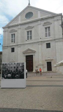 Museo Sao Roque