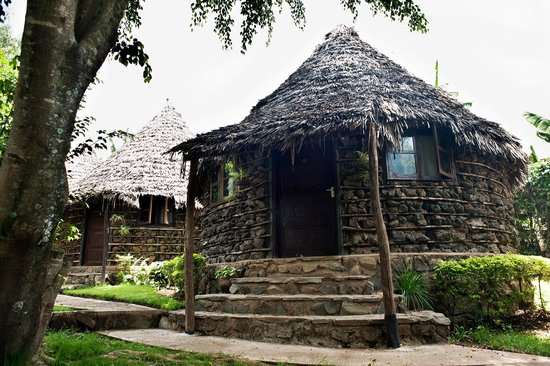 L Oasis Lodge and Restaurant Hotel: Cottage