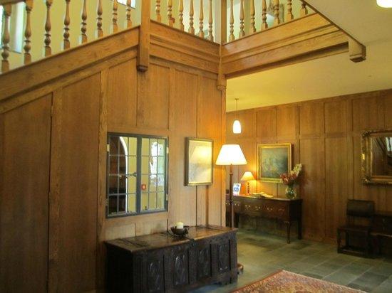 Ard na Sidhe Country House : Lobby