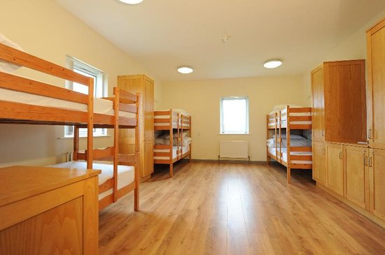 Armagh Hostel
