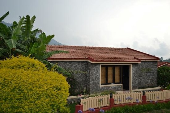 Hill Country Kodaikanal: A typical cottage