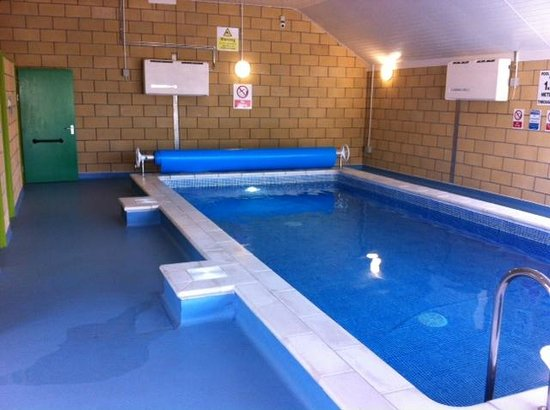 swimming pool picture of turnberry holiday park girvan tripadvisor