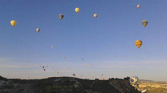 Kapadokya Balloons: Amazing