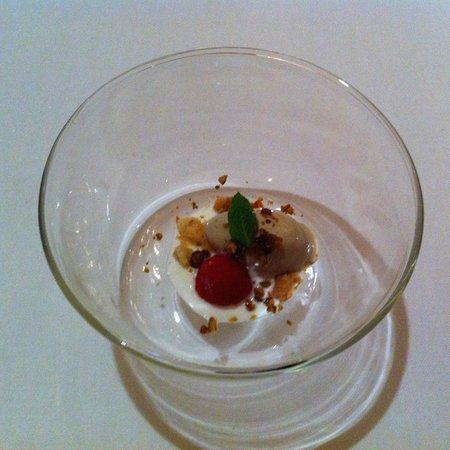 Arnolfo: Tiny portions