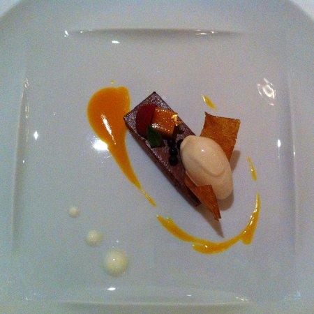 Arnolfo: Dessert