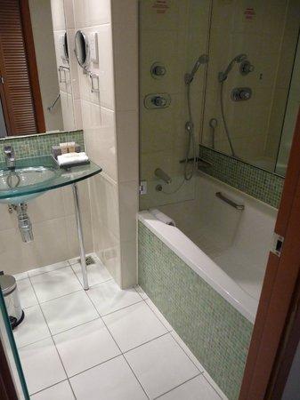 Pullman London St Pancras Hotel: salle de bains