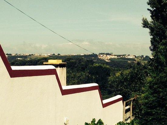 Casas dos Infantes: The views