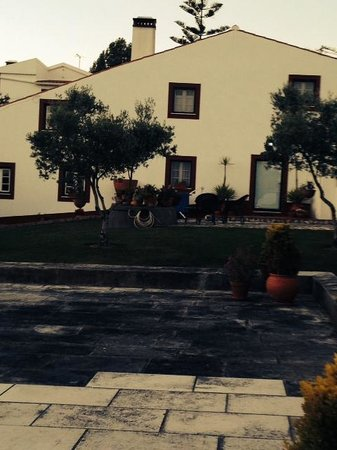 Casas dos Infantes: The House