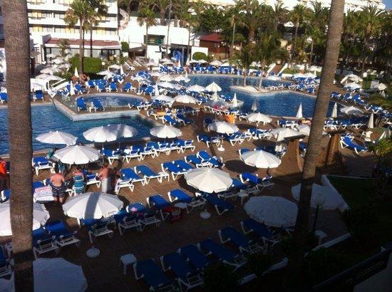 Iberostar Las Dalias: Hotelazo!!!!