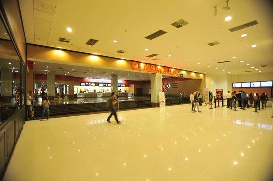 7978d5c076e51 Cinema - Picture of Shopping Metro Tucuruvi