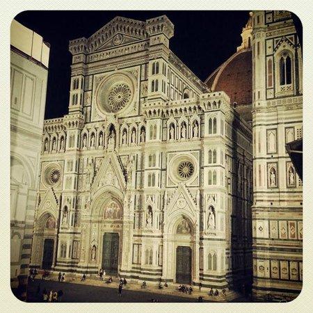 A Florence View B&B : Il Duomo