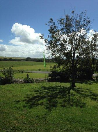 Atherton Tablelands: 爽やかな高原です。