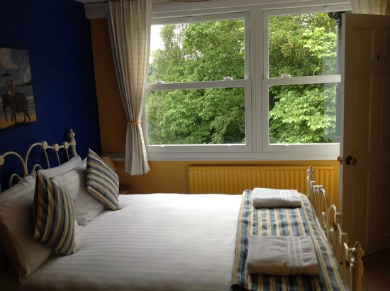 Fell View Guesthouse: Room 3 (Double Bed Room)