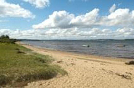 Morkholt Strand Camping