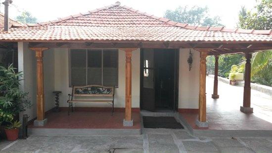 Kolavara Heritage Homestay: Room