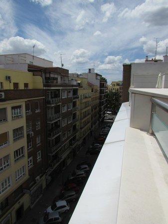 Eric Vokel Boutique Apartments - Atocha Suites: View