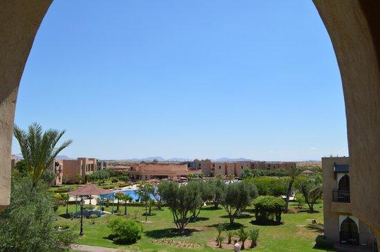 Marrakech Ryads Parc & Spa : Hotel