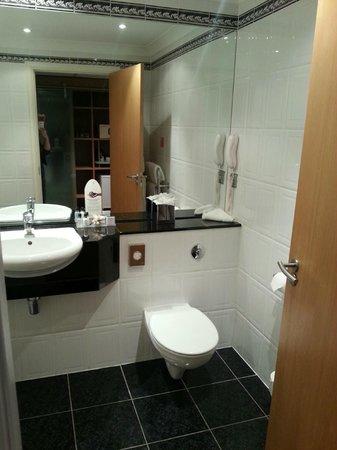 Chesford Grange - A QHotel: Q Star Bathroom