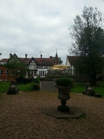 Chesford Grange - A QHotel: Garden