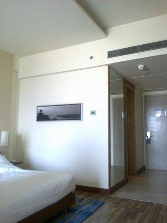 Radisson Blu Greater Noida: Room's inside view