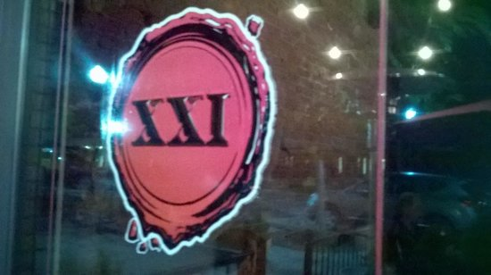 Photo of American Restaurant Amendment XXI at 123 Northside Sq, Huntsville, AL 35801, United States
