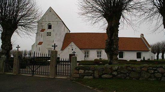 Notmark Church