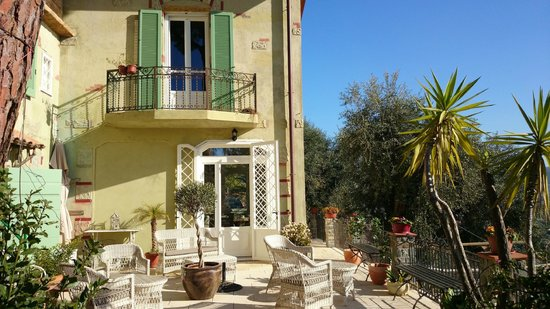 Peiranze 144 Bed and Breakfast: la nostra casa..