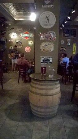 Below the Radar: Beer lovers' paradise