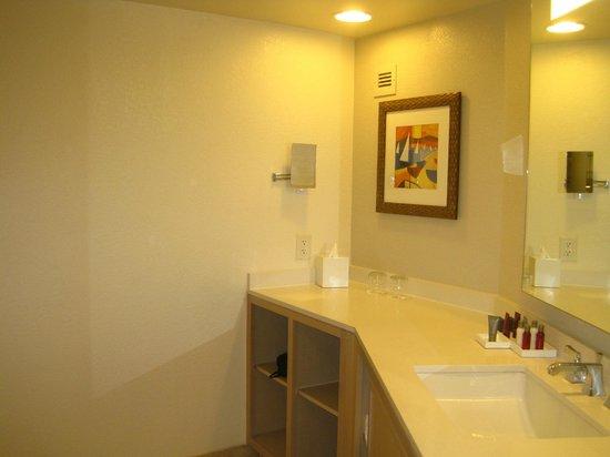 Grand Cayman Marriott Beach Resort: bathroom