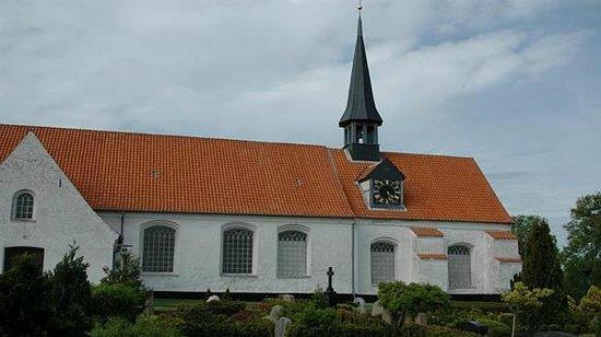Horup Kirke