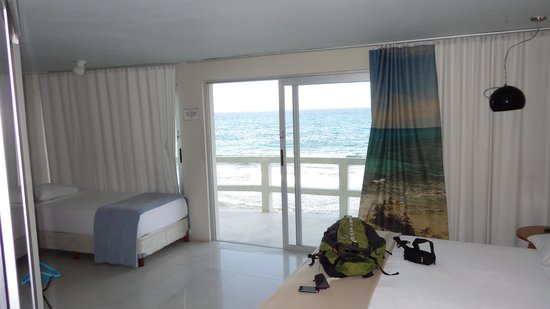 Hotel Rocamar: Room