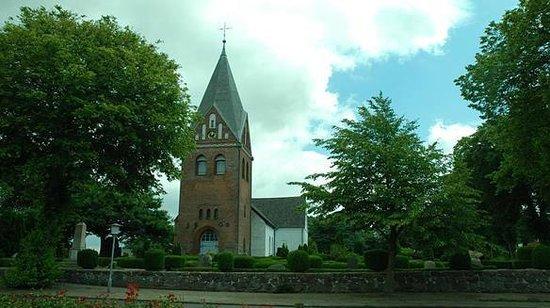 Ullerup Kirke