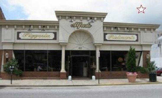 Alfredo Pizzeria: Alfredo's