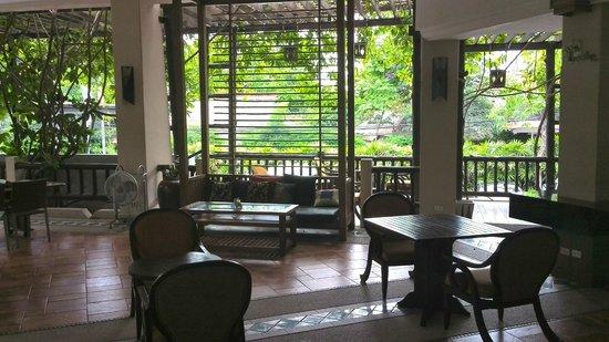 Pakasai Resort : Cafe