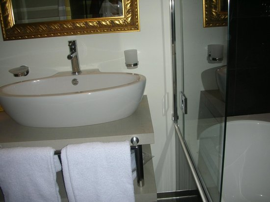 Palace Hotel : Bathroom 227