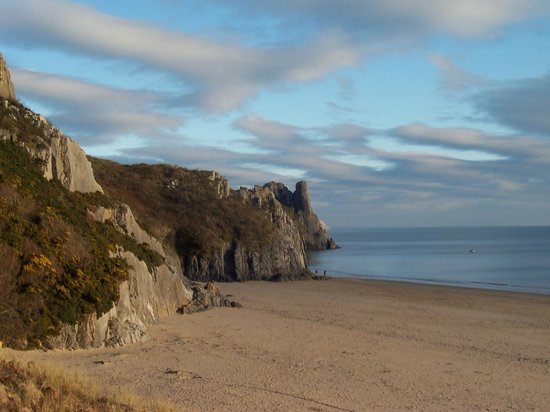 Cheap Hotels In Gower Wales