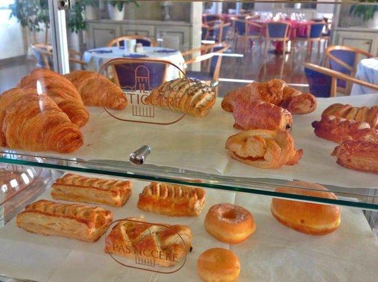 Hotel Filanda : Colazione - Breakfast