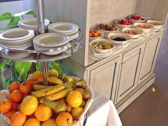 Hotel Filanda: Colazione - Breakfast