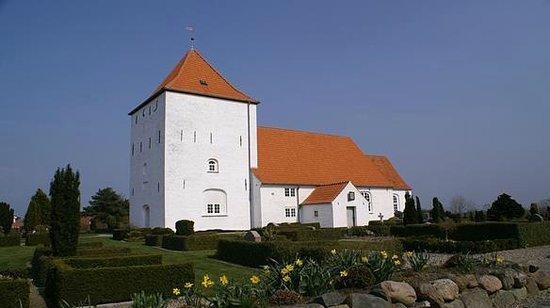 Kegnaes Kirke