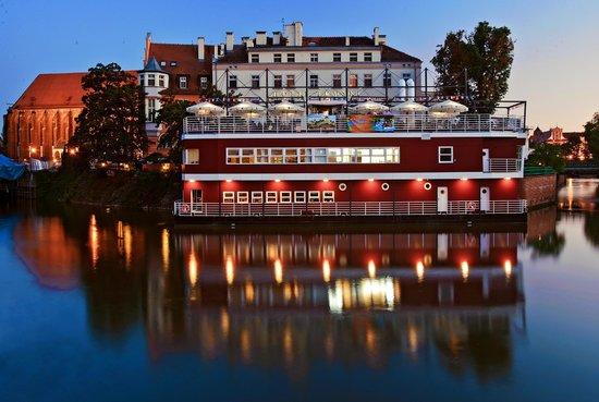 Restauracja Barka Tumska