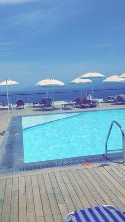 Elounda Ilion Hotel: Pool