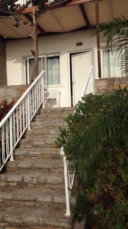 Elounda Ilion Hotel: Room 80 sea view bungalow