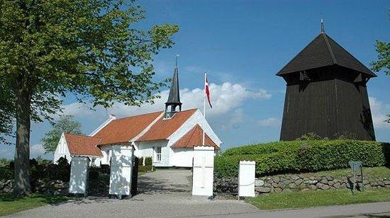 Tandslet Kirke