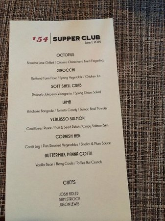 154supperclub